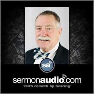 Joseph A. Pipa Jr. on SermonAudio