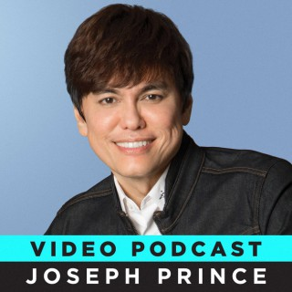 Joseph Prince Video Podcast