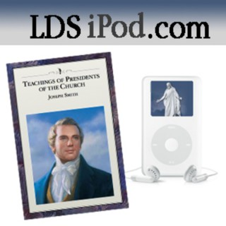 Joseph Smith Teachings of the Presidents of the Church