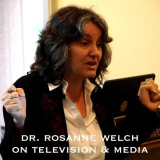 Rosanne Welch, PhD