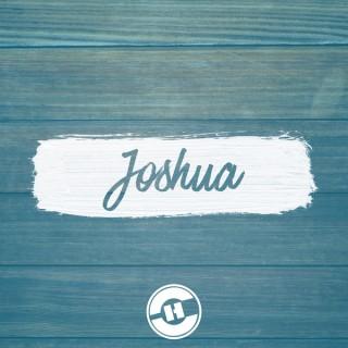 Joshua // Pastor Gene Pensiero