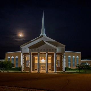 Joshua Baptist Church Sermons