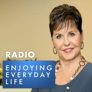 Joyce Meyer Radio Podcast