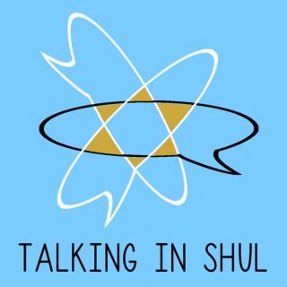 JPMedia: Talking in Shul