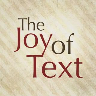 JPMedia: The Joy of Text