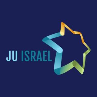 JU Israel Teachers Lounge