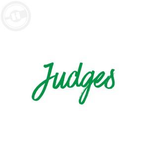 Judges // Pastor Gene Pensiero