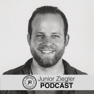 Junior Ziegler Podcast