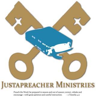 Justapreacher Ministries - Matthew Study (Tuesday Night)