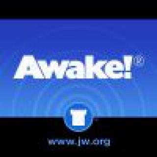 JW: Awake! (gE MP3)
