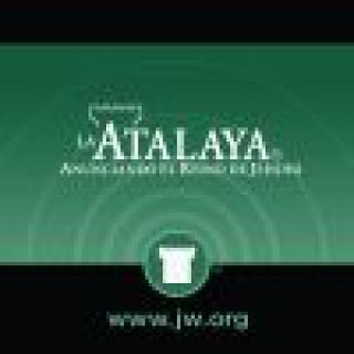 JW: La Atalaya (ed. para el público) (wpS MP3)