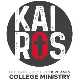 KAIROS - Hope Ames