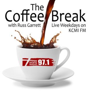 KCMI's The Coffee Break
