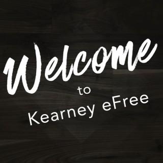 Kearney eFree Podcast