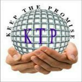 Keep The Promise Ministries, Inc. - Sermons by Pastor Buddy Chapman