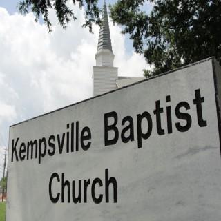 Kempsville Baptist Church Audio
