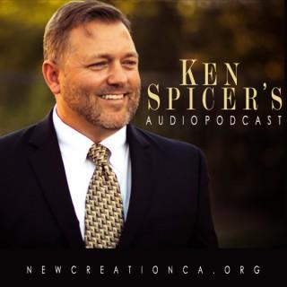 Ken Spicer's Podcast