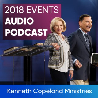 Kenneth Copeland Ministries 2018 Events