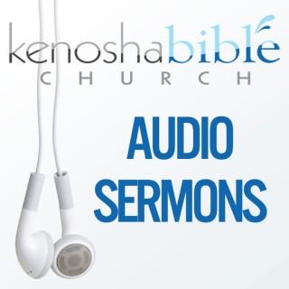 Kenosha Bible Church | Audio Sermons (Sermons)