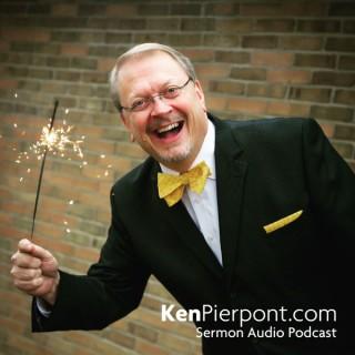 KenPierpont.com Sermon Podcast