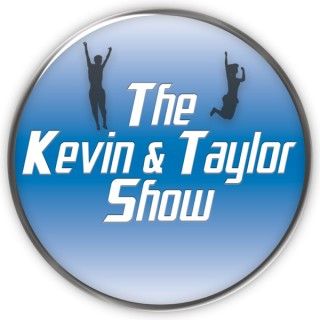 Kevin and Taylor