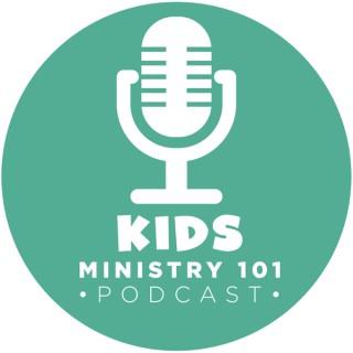 Kids Ministry 101