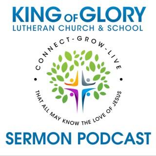King of Glory Sermon Podcast