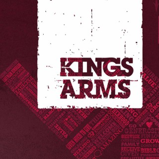King's Arms Church - Bedford, UK