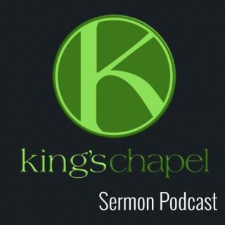 King's Chapel Sermon Podcast