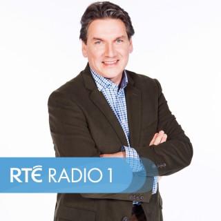 RTÉ - Arena Podcast