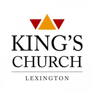 King's Church Lexington