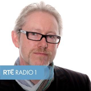 RTÉ - Arts Tonight Podcast