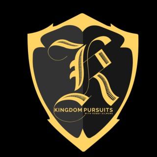 Kingdom Pursuits's podcast