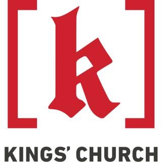 Kings Church NYC