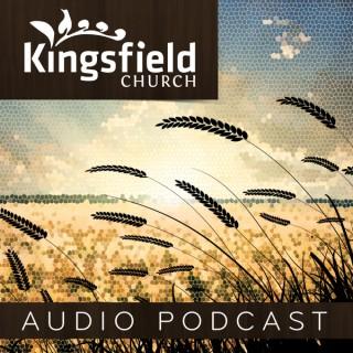 Kingsfield Church Audio Podcast