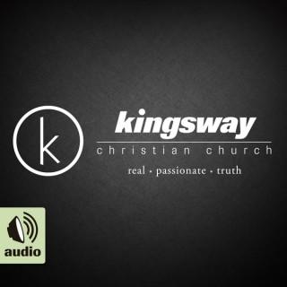 Kingsway Christian Church Sermons - Audio