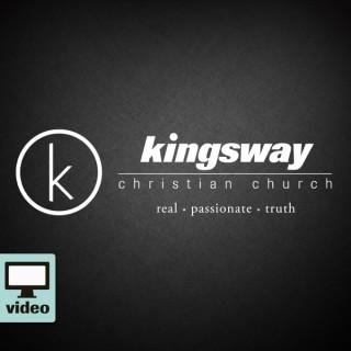 Kingsway Christian Church Sermons - Video