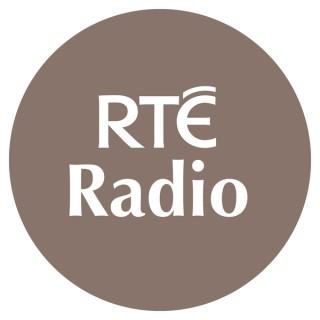 RTÉ Radio Player: Latest Podcasts