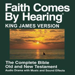 KJV Bible - King James Version (Dramatized)