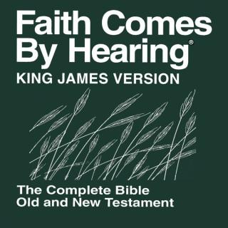 KJV Bible - King James Version (Non-Dramatized)