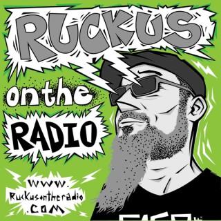 RUCKUS On The RADIO