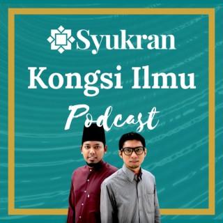 Kongsi Ilmu Podcast