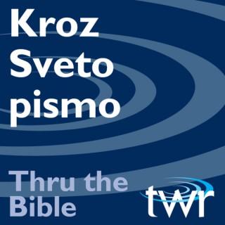 Kroz Sveto pismo @ ttb.twr.org/croatian