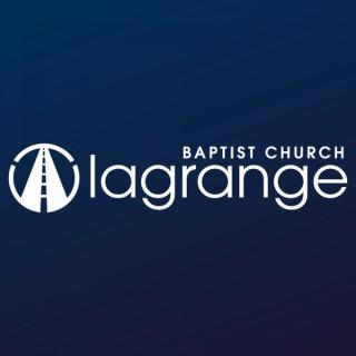 LaGrange Baptist Sermon Audio