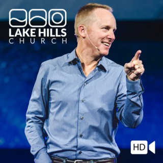Lake Hills Church // Video Podcast (Mobile)