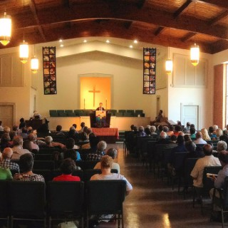 Lake Shore Baptist Church