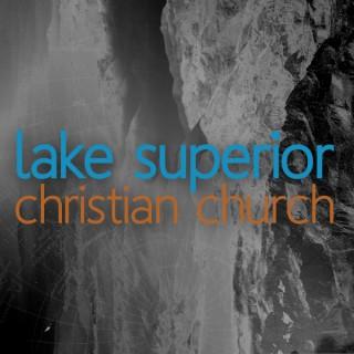 Lake Superior Christian Church Podcast