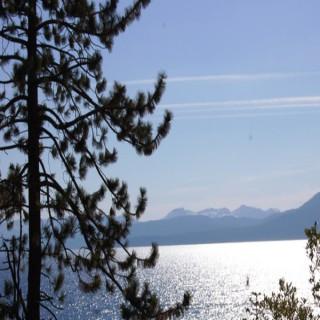 Lake Tahoe Camp Meeting