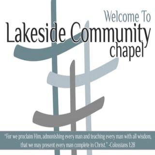 Lakeside Community Chapel Morning Sermons