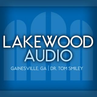 Lakewood Audio
